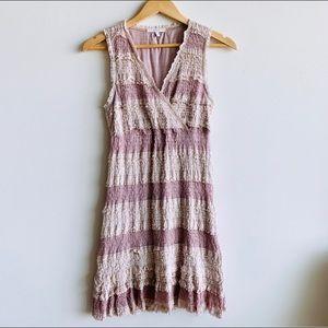 MYSTREE - Spandex Lavander Dress   *B